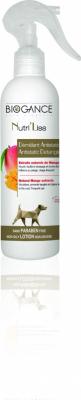 Nutri Liss Dog lotion démêlante pour chien