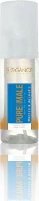 Eau de Parfum sans alcool Pure Male