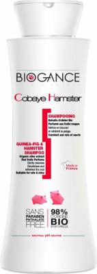 Shampooing Cobaye & Hamster