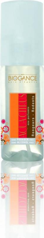 Parfum zonder alcohol Aqua Citrus voor knaagdieren