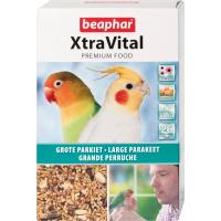 XtraVital, alimentation premium pour grandes perruches