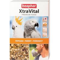 XtraVital, alimentation premium pour perroquets