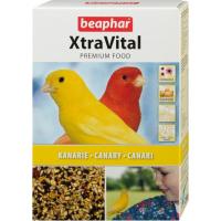 XtraVital, alimentation premium pour canaris