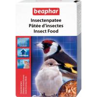 Pâtée d'insectes pour oiseaux