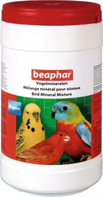 Vogelmineralien