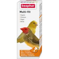 Multi-vit, vitamines voor vogels