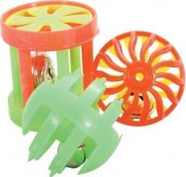 Spielzeugbälle für Katzen - 4cm