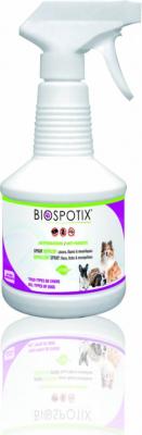 Spray répulsif Biospotix chien