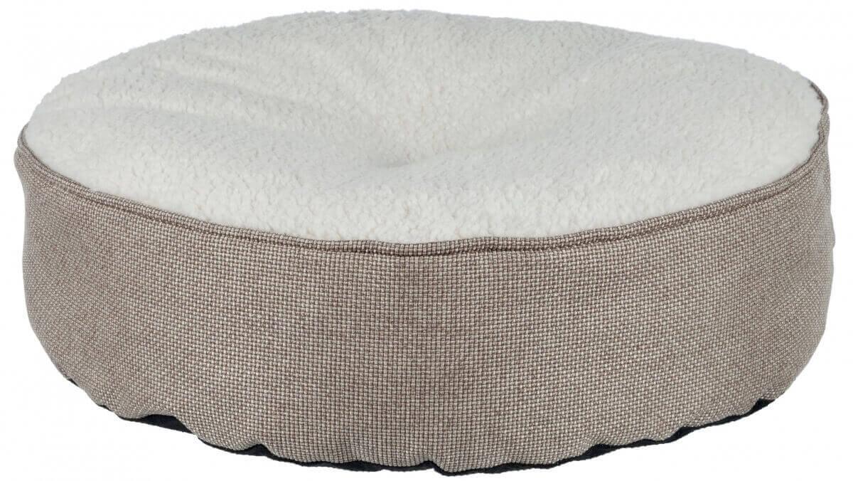 panier niche et coussin pour chat. Black Bedroom Furniture Sets. Home Design Ideas