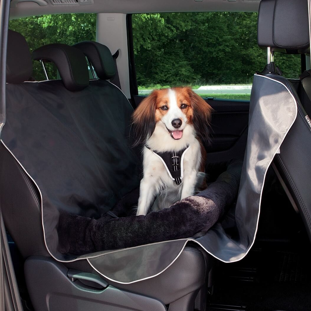 prot ge si ge de voiture accessoires voiture chien. Black Bedroom Furniture Sets. Home Design Ideas