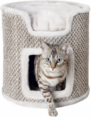 Cat Tower Ria