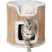 Petit arbre à chat 2 en 1 - 37cm - Cat Tower Ria