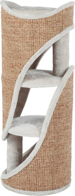 arbre chat tour griffer cat tower jasone 98cm. Black Bedroom Furniture Sets. Home Design Ideas