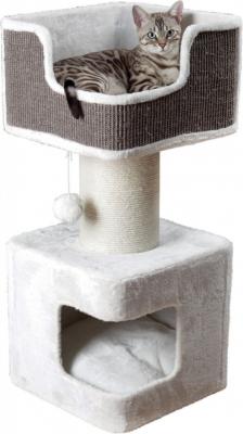 Arbre à chat Ava - 86 cm