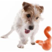 Tizzi - Jouet à macher et à lancer chien Zogoflex