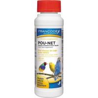 POU-NET antiparasitaire naturel pour oiseaux de cage et de volière (1)
