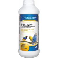 POU-NET antiparasitaire naturel pour oiseaux de cage et de volière (2)