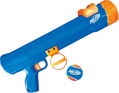 Tennis Ball Blaster pistolet lanceur