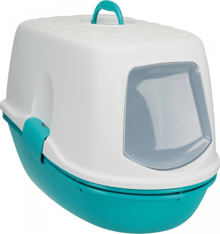 Maison de toilette pour chat Berto Top