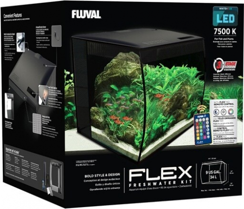 Aquarium Flex FLUVAL_1