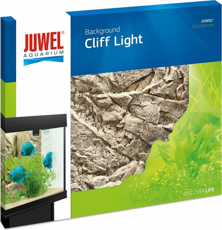 Juwel Cliff Light Décor de fond