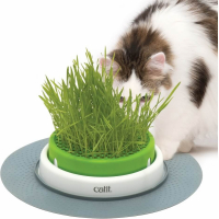 Jardinière d'herbes à chat Cat It Senses 2.0