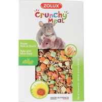 Zolux Crunchy Meal rat et souris