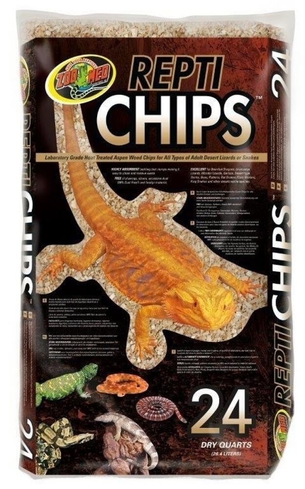 Reptichips litière pour reptiles_0