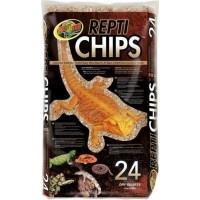 Reptichips litière pour reptiles