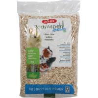 Litière peuplier RodyAspen XL pour grands rongeurs et lapins (1)