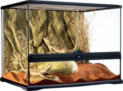 Terrarium Exo Terra 60x45x45 cm