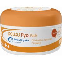 Douxo Pyo Pads 30 cotons nettoyants antiseptiques