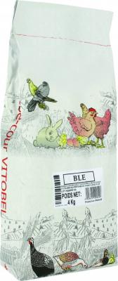 Sac Blé Vitobel 4 kg