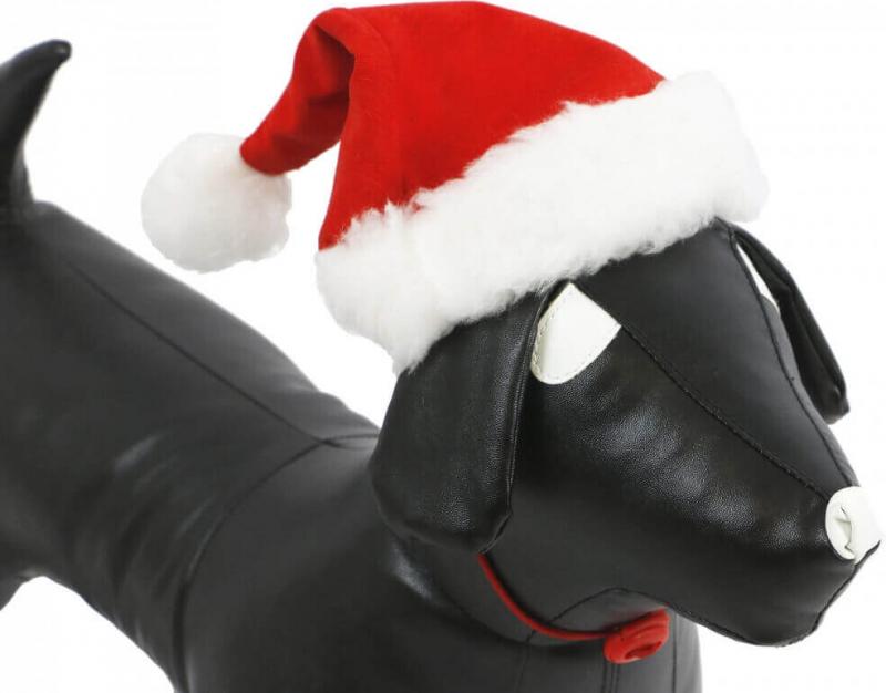 Bonnet de Noël chien et chat