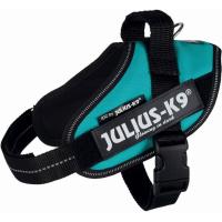 Geschirr Power Julius-K9 IDC hellblau