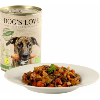 DOG'S LOVE Bio-Greens 100% Organic Greens (2)