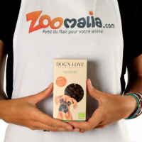 DOG'S LOVE friandises pour chien 100% viandes BIO