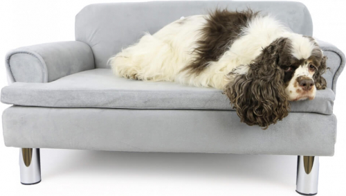 Canapé pour chien ZOLIA LILOE_1
