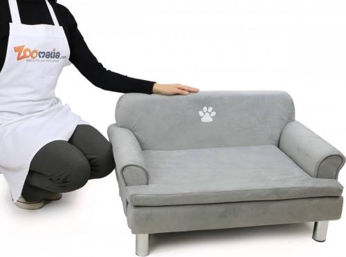 Canapé pour chien ZOLIA LILOE_2