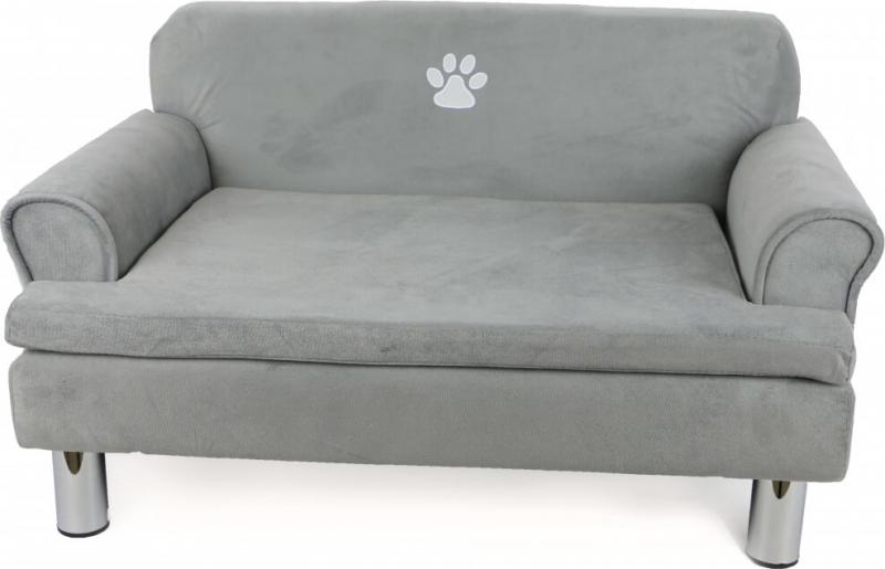 canap pour chien zolia liloe l59cm - Canape Pour Grand Chien