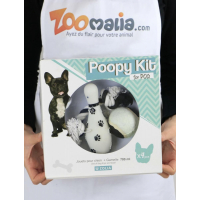 POOPY KIT for Dog Gamelle et Jouets pour chien  (5)