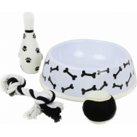 POOPY KIT for Dog Gamelle et Jouets pour chien  (4)