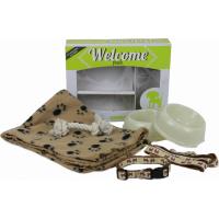 Kit de bienvenue pour chien WELCOME Pack (2)