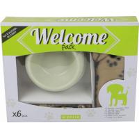 Kit de bienvenue pour chien WELCOME Pack (1)