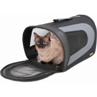 Cat carriers and bags