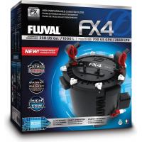 Fluval FX4 pour aquarium jusqu'à 1000L