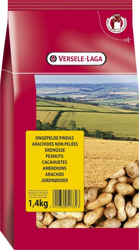 Arachides entières 1.4kg