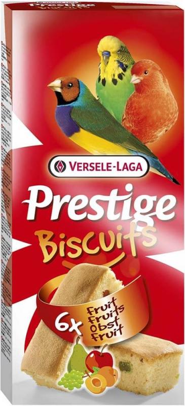 Biscuits aux fruits pour tous les oiseaux