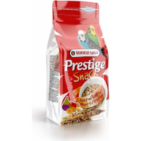 Prestige Snack Perruches ondulées