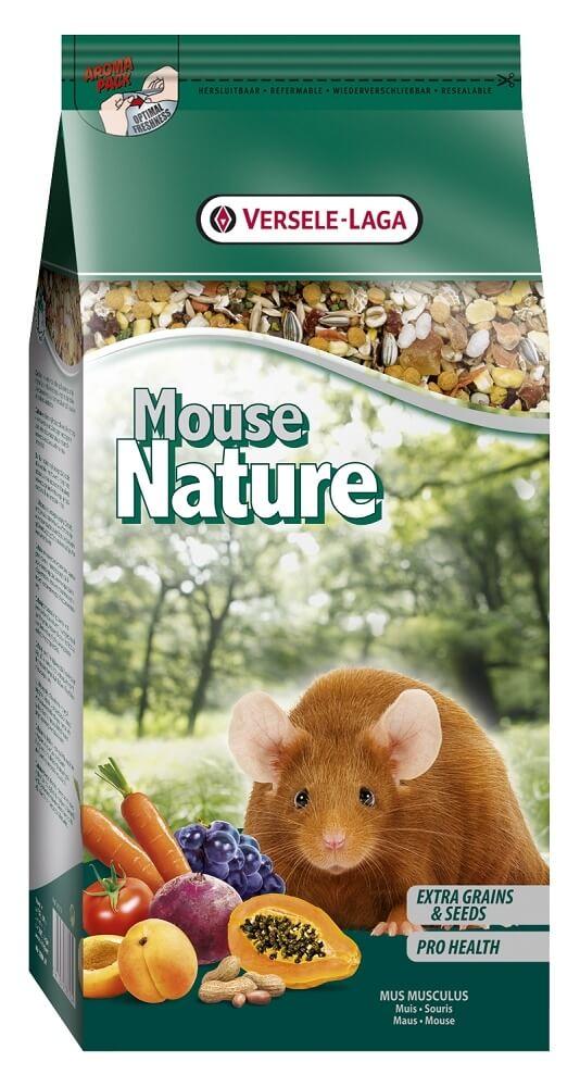 Nature mouse alimento para ratones alimento para roedores - Comida para ratones ...